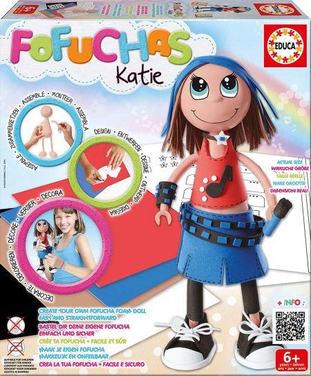 Творчески комплект FOFUCHA KATIE