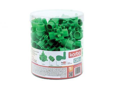 Допълнителни части за конструктор Korbo CDE54
