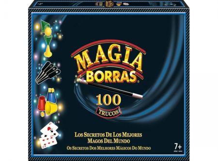 Магически коплект MAGIA BORRAS 100 TRUCKOS