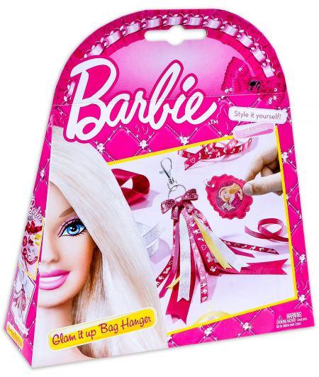 Направи си сам Закачалка за чанта BARBIE GLAM IT UP
